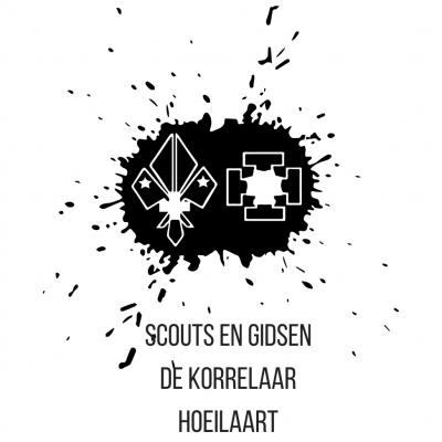 Scouts & Gidsen De Korrelaar Hoeilaart